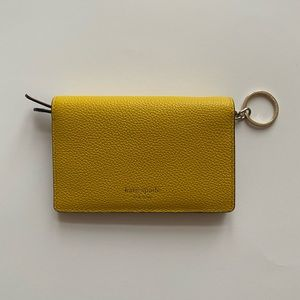 Kate Spade Small Key Ring Wallet